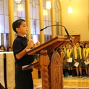 2014 All Schools Mass photo album thumbnail 3