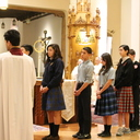 2014 All Schools Mass photo album thumbnail 12